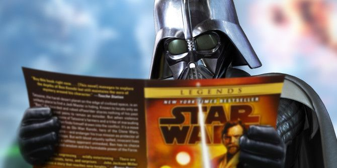 The Best Star Wars Books All Fans Need to Read