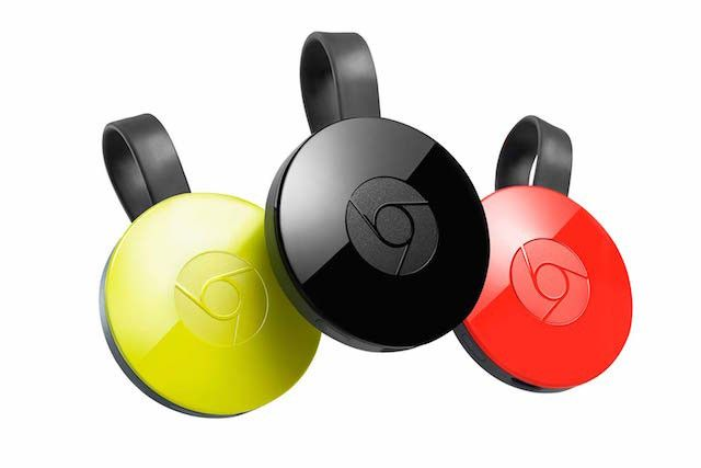 free chromecast apps for mac