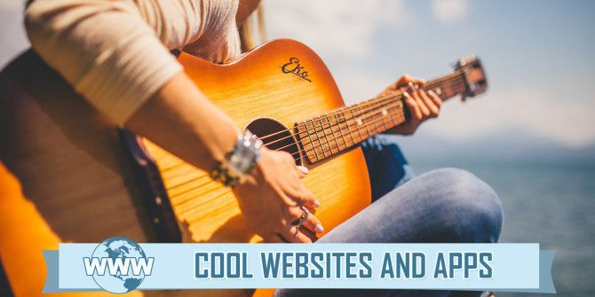 Learn to Play Guitar with These 5 Websites
