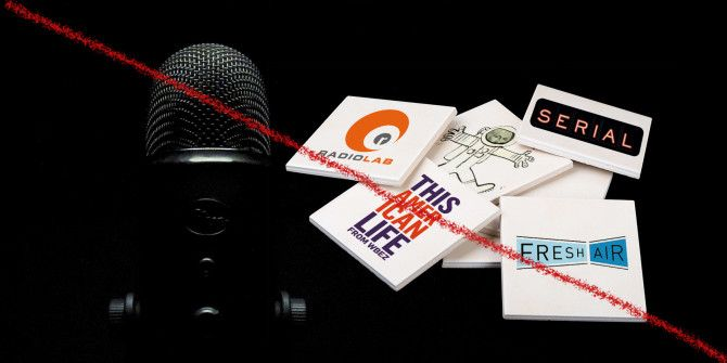 Don't Like Podcasts? Read 17 Alternatives to the Most Popular Shows