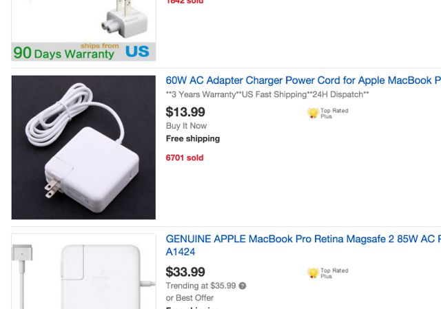 how to fix macbook charger not charging
