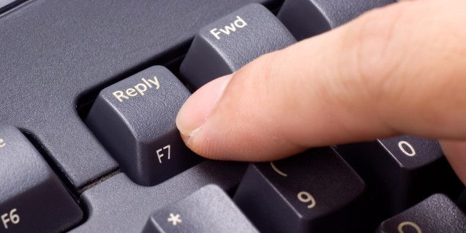 A Smart Trick to Getting Faster Replies to Your Emails