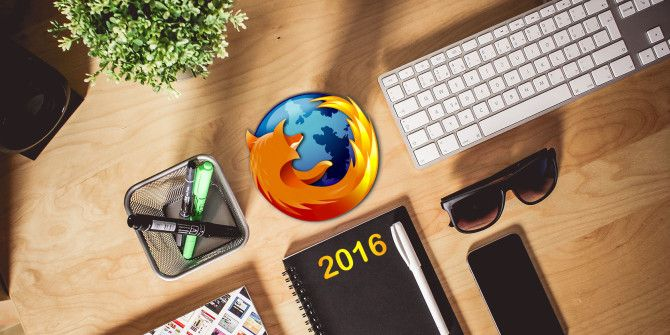 25 Firefox Addons That Will Make You More Productive