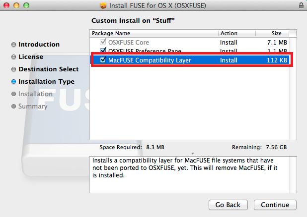 Write files to Microsoft NTFS drives on your Mac
