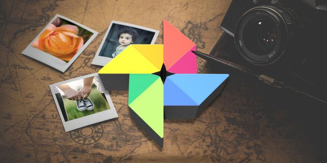 Get Free Unlimited Photo Storage & More with Google Photos