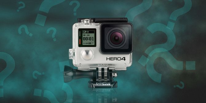 GoPro Will Pay You to Upgrade to a New Camera
