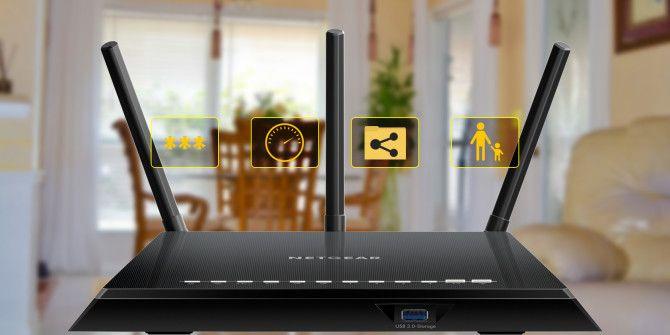 Features to Use in Your Wireless Router Setup at Home