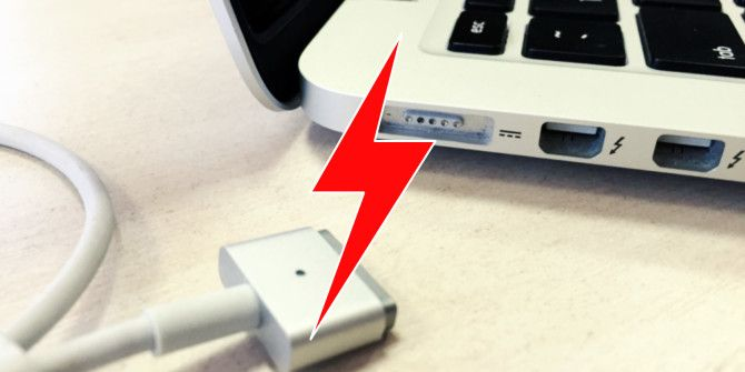 MacBook Not Charging? Troubleshooting Laptop Power Problems