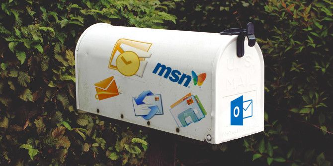 Hotmail Is Dead! Microsoft Outlook Email Services Explained