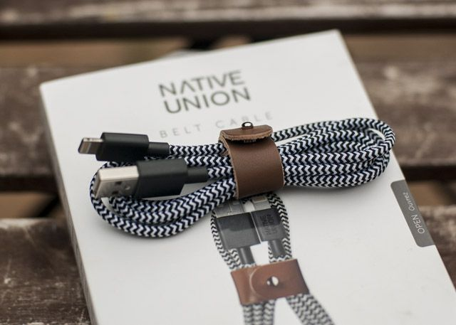 Lightning Cable Review Round-Up native union