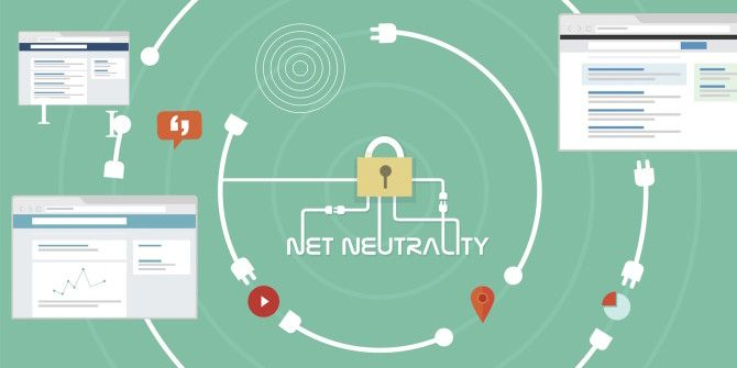 A Simple Explanation of What Net Neutrality Is All About