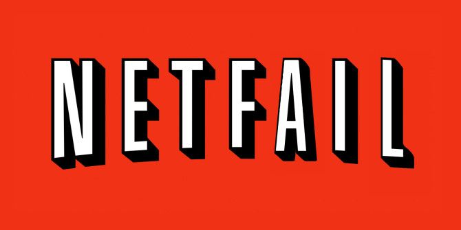 Why the Netflix Crackdown on VPNs Will Ultimately Fail