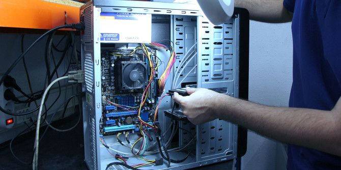 8 PC Maintenance Mistakes That Kill Your Hardware Lifespan