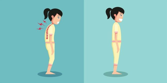 This 3-Minute Exercise Will Actually Fix Your Posture
