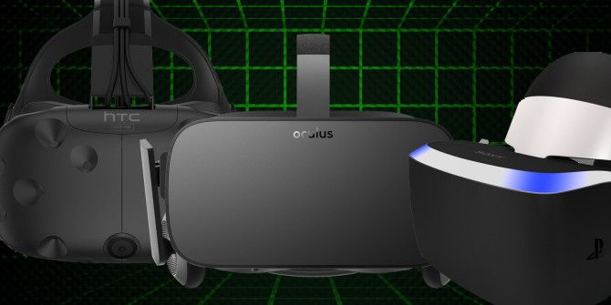 Oculus Rift vs. HTC Vive vs. Playstation VR: Which Should You Buy?