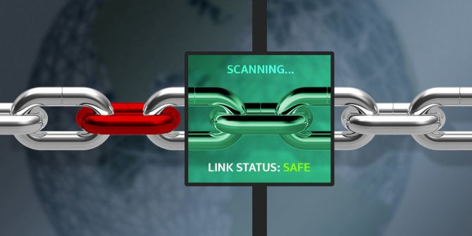 7 Free Antivirus Tools for Your Browser: Scan Links Before You Click