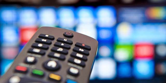Do Not Buy a Smart TV. Here's Why...
