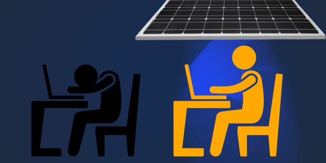 How Residential Solar Power Kits Can Keep You Online During Outages