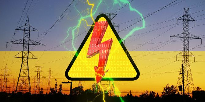 Ukraine's Power Grid was Hacked: Could It Happen Here?