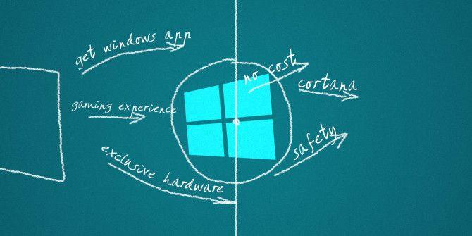 6 Microsoft Tactics to Make You Upgrade to Windows 10