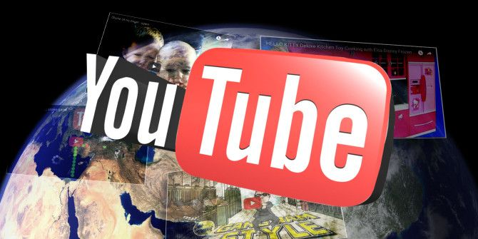 25 Amazingly Interesting YouTube Facts You Should Know