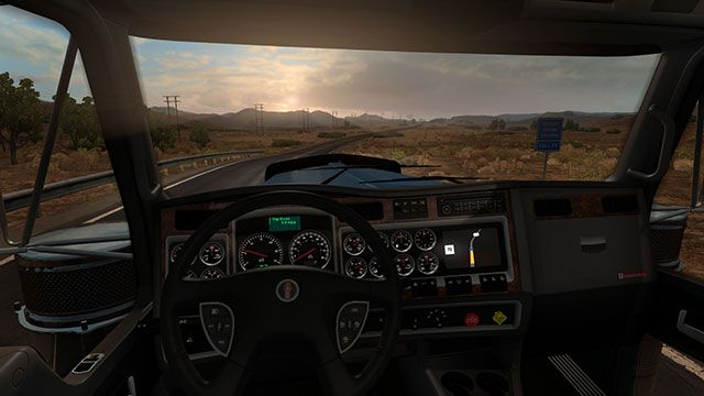 5 Reasons Why You Need to Play American Truck Simulator ATS pretty