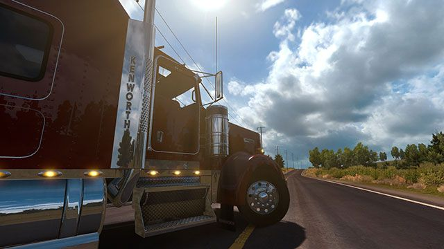 5 Reasons Why You Need to Play American Truck Simulator ATS w900