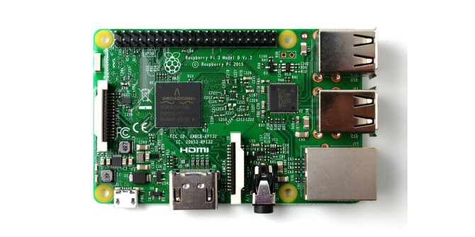 The Raspberry Pi 3: Faster, Better, with Wi-Fi and Bluetooth