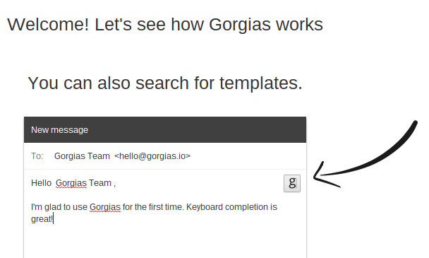 Gorgias-Auto-Complete-Template-Gmail-LinkedIn