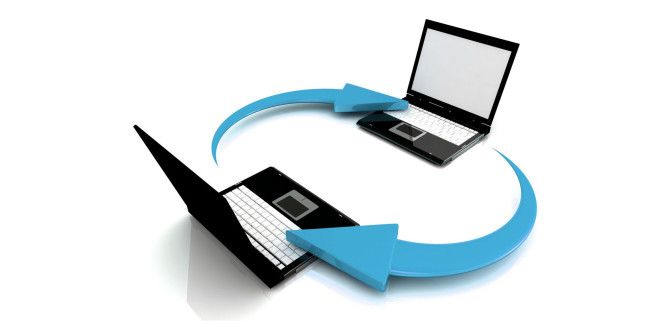5 Ways to Transfer Files From One Computer to Another