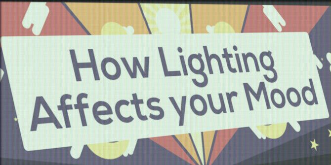 How Does Lighting Affect Your Mood?