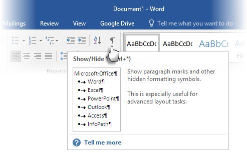 How To Format And Manage Lists In Microsoft Word
