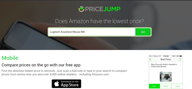 PriceJump-US