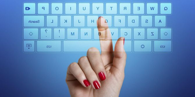 How to Utilize the On-Screen Keyboard in Windows