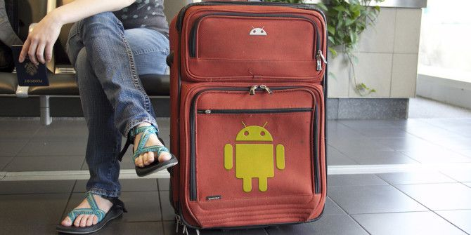 11 Android Apps You Need for Traveling the World
