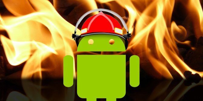 Why Your Android Phone Is Overheating and How to Stop It