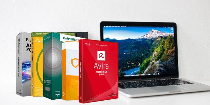 9 Apple Mac Antivirus Options You Should Consider Today