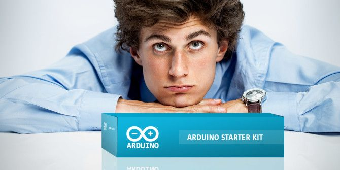 So You Just Bought an Arduino Starter Kit. What Now?