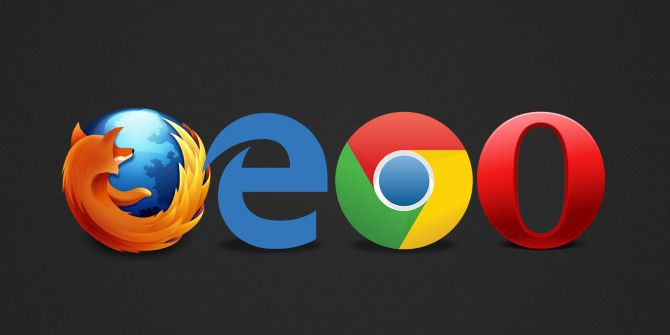 Which Browser Is Best? Edge vs  Chrome vs  Opera vs  Firefox
