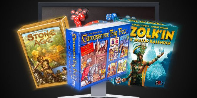 The 5 Best Sites to Play Free Board Games Online