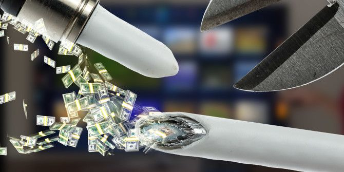 7 Pitfalls of Cord-Cutting You Should Consider First