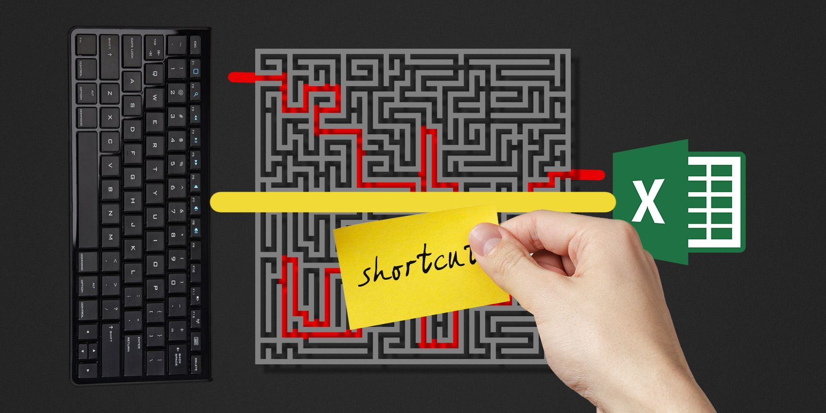 How To Create Custom Keyboard Shortcuts In Microsoft Excel