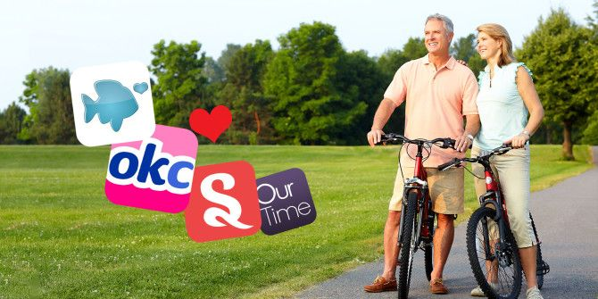 Tinder for Adults: The 5 Best Senior Dating Sites