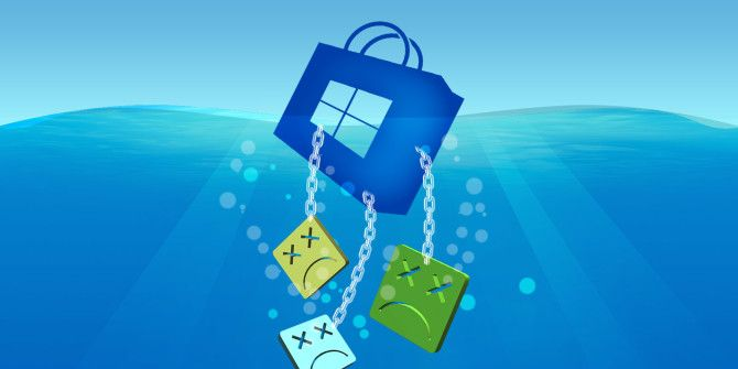 How Dead Apps Are Drowning the Windows Store