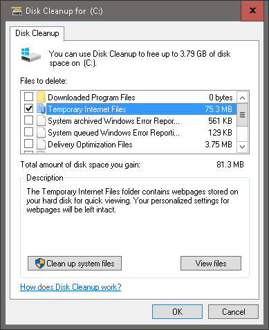 disk_cleanup