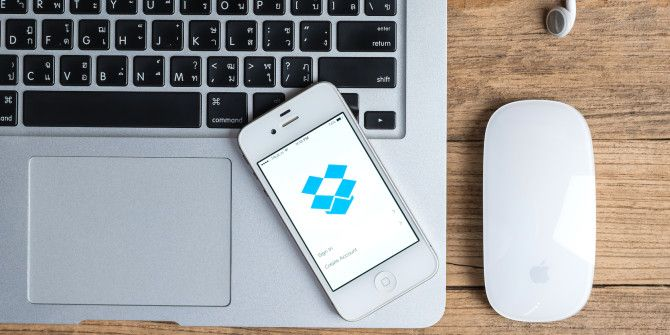 How to Auto-Configure Desktop Dropbox Accounts From Mobile