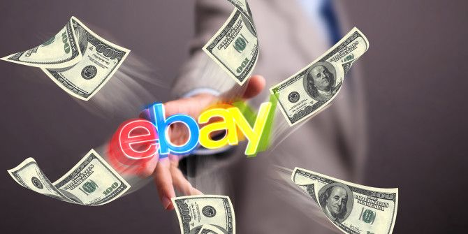Use eBay for Charity to Donate Cheer This Season