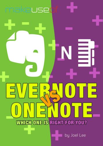 Evernote vs. OneNote: Which Note-Taking App Is Right for You?
