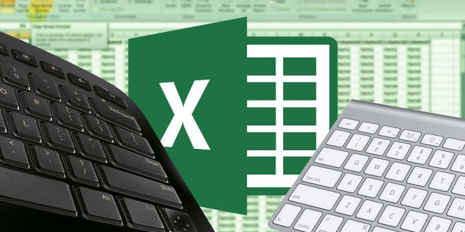 35 Everyday Microsoft Excel Keyboard Shortcuts for Windows & Mac