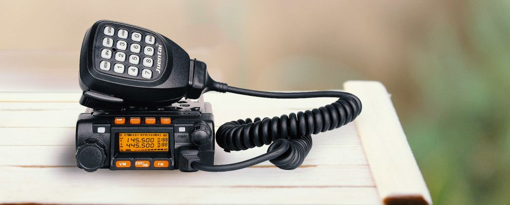 5 Reasons You May Want a Ham Radio at Home